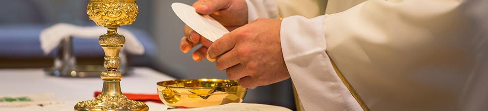 Msza święta gregorianka