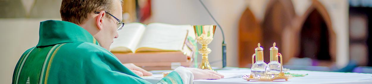 Msze gregoriańskie