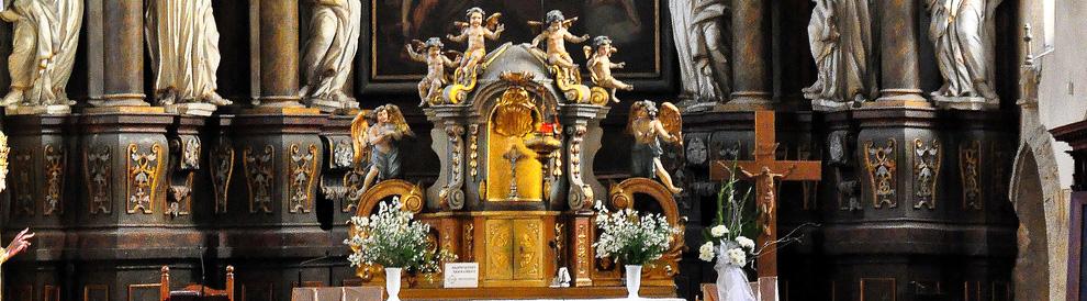 Przygotowanie do Mszy świętej. Jak lepiej uczestniczyć we Mszy świętej?