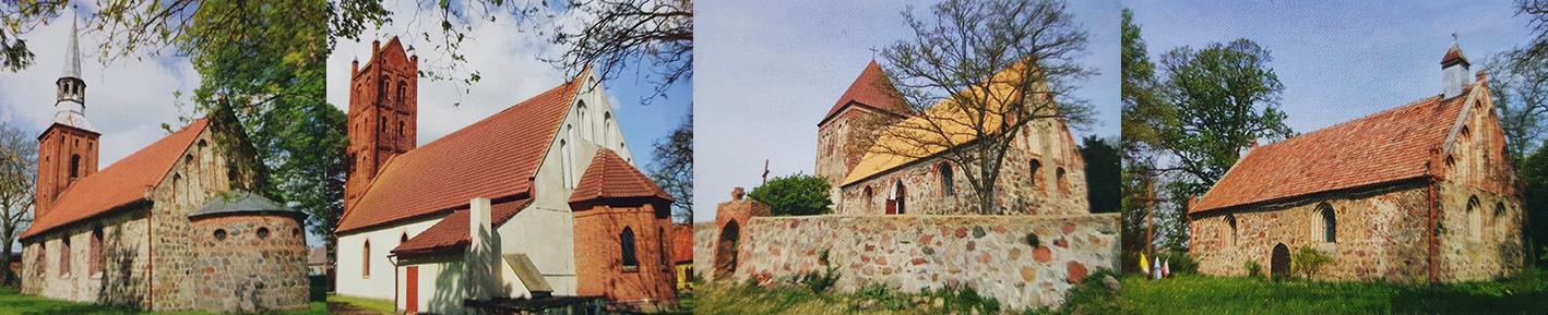 kościół - gregorianka