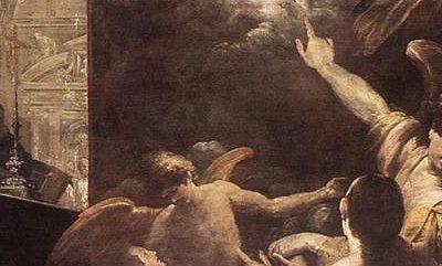 Prezent dla zmarłego – Msze gregoriańskie
